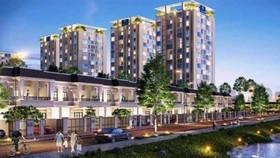 Cục Thuế TP.HCM đề xuất quản lý thu thuế trong hoạt động cho thuê căn hộ tại các chung cư, cao ốc.