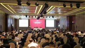 Đại hội cổ đông thường niên 2021 Nam Long nhận được sự đồng thuận của đa số cổ đông