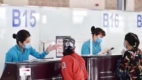 Vietnam Airlines tăng cường nhân sự phục vụ hành khách dịp cao điểm 30/4 - 1/5