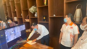 TP.HCM siết chặt quản lý khu cách ly tại các khách sạn