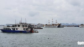Quảng Ninh quyết định tạm dừng hoạt động tham quan, du lịch để ngăn ngừa nguy cơ dịch COVID-19 bùng phát - Ảnh: TIẾN THẮNG