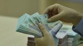 Tỷ lệ huy động vốn qua thị trường chứng khoán tại Việt Nam còn ở mức thấp. (Ảnh minh họa)