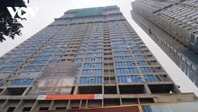 Chung cư cao cấp The Matrix One ghi  nhận  trên  thị  trường có mức giá 55-60 triệu đồng/m2.