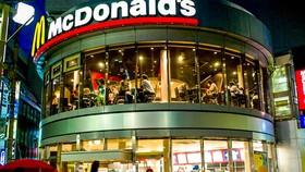 Chuỗi cửa hàng McDonalds đã không thành công ở thị trường Việt Nam như mong đợi.