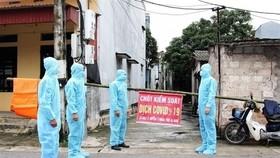 Danh sách các địa phương đang thực hiện giãn cách xã hội vì dịch Covid-19