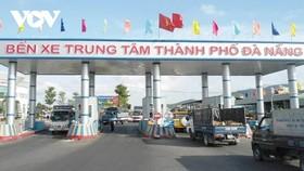 Dừng hoạt động vận tải khách công cộng từ Đà Nẵng đến các vùng có dịch và ngược lại