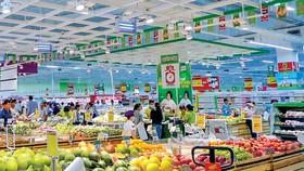 Thị trường bán lẻ: Sức mua thấp, thiếu bền vững
