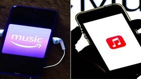 Amazon, Apple giảm phí thuê bao âm nhạc chất lượng HD