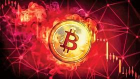 Cú nhào lộn ngoạn mục của Bitcoin