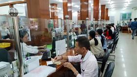 Ngân hàng xem nhẹ việc bảo mật thông tin