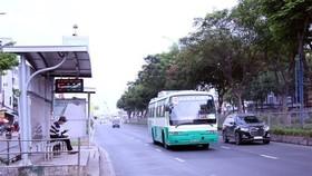 TPHCM tạm ngừng hoạt động nhiều tuyến xe buýt