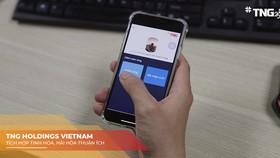 TNG Holdings Vietnam phòng dịch linh hoạt nhờ chuyển đổi số không điểm chạm
