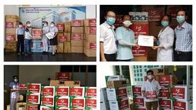 Nam Long ủng hộ 12 tỷ đồng hỗ trợ phòng chống dịch Covid-19