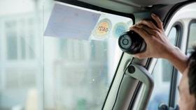 Đề xuất lùi thời gian phạt xe khách chưa lắp camera giám sát