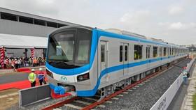 Khẩn trương đào tạo nhân sự vận hành tuyến metro số 1