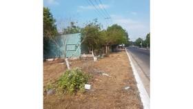 Khu dự án khu du lịch Trung Sơn – Hồ Tràm tại xã Phước Thuận, huyện Xuyên Mộc, tỉnh Bà Rịa – Vũng Tàu.