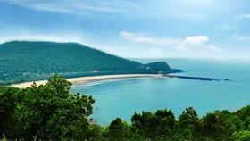 Bờ biển Bãi Lữ
