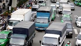 Doanh nghiệp vận tải được đề xuất giảm thuế GTGT về 0% trong 6 tháng