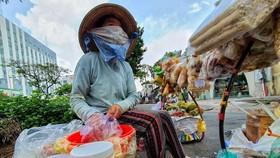 Sở LĐ-TB-XH TP.HCM đề xuất hỗ trợ khoảng 230.000 lao động tự do bị ảnh hưởng do Covid-19