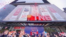 """TNG Holdings Vietnam thắng lớn nhiều hạng mục """"Employer of Choice"""" 2020"""