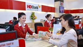 HDBank chia cổ tức tỷ lệ 25%