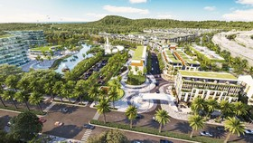 Meyhomes Capital Phú Quốc - Giá trị khác biệt ở đại đô thị đầu tiên