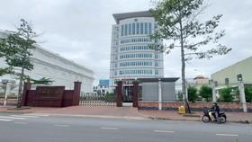 Cục Thuế tỉnh Sóc Trăng, đơn vị ban hành Công văn 818 cho rằng Công ty Khánh Vy không được hưởng ưu đãi thuế TNDN.