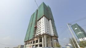 Các công trình xây dựng không đảm bảo theo yêu cầu thì dừng hoạt động xây dựng toàn bộ công trình