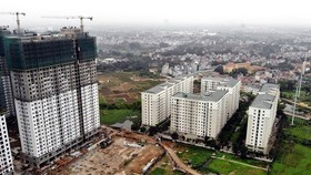 Bộ Xây dựng: Việc phát triển nhà ở xã hội gặp nhiều khó khăn