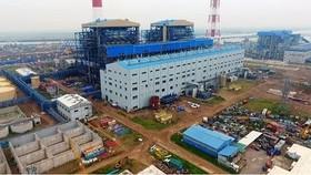 Sớm đưa Dự án Nhiệt điện Thái Bình 2 vào khai thác, sử dụng