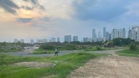 Dự kiến trình luật Đất đai sửa đổi vào tháng 5-2022