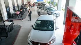 Tháng 6.2021 các DN kinh doanh ô tô tại Việt Nam đã nhập khẩu 7.264 ô tô nguyên chiếc các loại từ Thái Lan