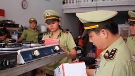 Bộ trưởng Công Thương yêu cầu chấn chỉnh lại toàn bộ lực lượng QLTT