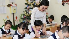 Sở GĐ-ĐT TPHCM đề xuất miễn học phí học kỳ 1 để hỗ trợ khó khăn cùng người dân