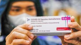 Thêm hơn 1,4 triệu liều vaccine Covid-19 của AstraZeneca về đến Việt Nam