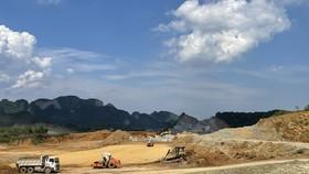 9 dự án cao tốc Bắc-Nam tiếp tục 'kêu cứu' vì... vẫn thiếu vật liệu