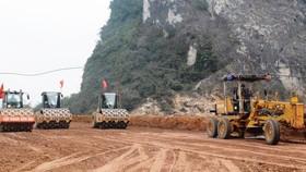 Giai đoạn 2021-2025 cần đầu tư 9 dự án cao tốc Bắc-Nam phía Đông với chiều dài 552km, nguồn vốn 124.619 tỷ đồng. (Ảnh: Việt Hùng/Vietnam+)