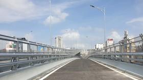 Đường vành đai 2 trên cao, một con đường hiện địa của Thủ đô. (ảnh minh họa)