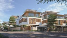 Meyhomes Capital Phú Quốc sắp ra mắt biệt thự phong cách Hawaii