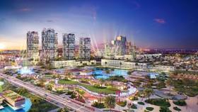 """Thanh Long Bay được kỳ vọng sẽ """"thắp sáng"""" kinh tế đêm Bình Thuận"""