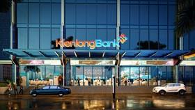 9 tháng đầu năm, Kienlongbank lãi trước thuế gấp 6 lần cùng kỳ