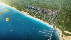 Thanh Long Bay – Đô thị biển đón sóng hạ tầng cao tốc, sân bay