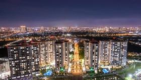 Mô hình khu đô thị tích hợp của Nam Long đề cao môi trường sống