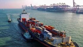 Logistics vận tải thủy nội địa và ven biển gặp khó
