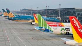 Tăng tần suất trên nhiều đường bay nội địa từ 21-10