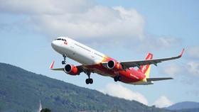 Vietjet khôi phục toàn bộ 48 đường bay nội địa