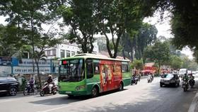 Nhiều tuyến xe buýt trục chính tại TPHCM hoạt động trở lại