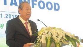 Khánh thành nhà máy chế biến nông sản Tanifood đạt chuẩn Lead Silver đầu tiên tại Việt Nam