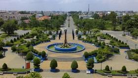 Bình Dương sẽ có thêm 2 thành phố Thuận An, Dĩ An