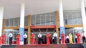 Khánh thành Trung tâm lưu trữ tập trung tỉnh Bình Dương
